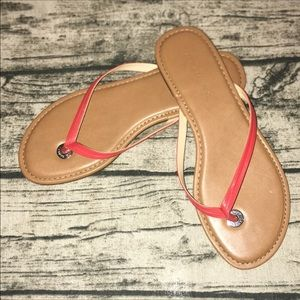 Banana Republic Thong Sandals